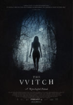 The Witch, movie poster.