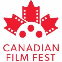 Canadian Film Fest logo