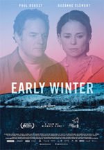 Early Winter, movie poster