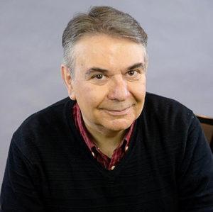 Jim Chad, actor,