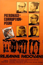Réjeanne Padovani - movie poster