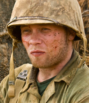 Brendan Fletcher, actor,