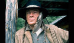 Don Francks, actor,