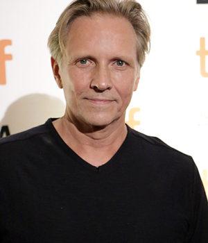John Ralston, actor,