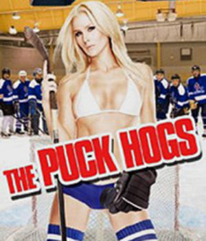 Puck Hogs, 2009 movie poster