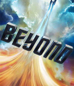 Star Trek: Beyond, movie poster,