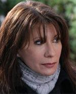 Sylvie Léonard, actress,