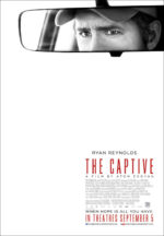 The Captive, movie, poster,
