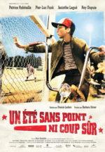 Un été sans point ni coup sûr, movie poster