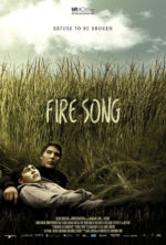 Fire Song, movie poster