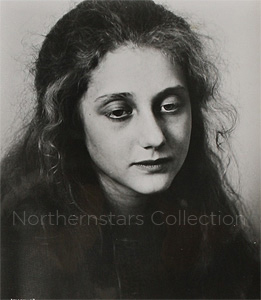 Carol Kane, Wedding in White