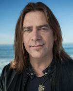 Alan Doyle, singer, actor,