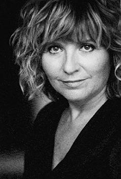 Danièle Lorain, actress,