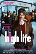 High Life, movie poster