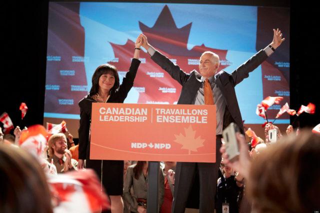 JACK, CBC publicity still