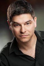 Josh Byer, actor,