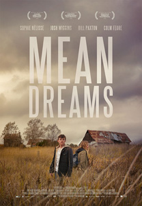 Mean Dreams, movie, poster,