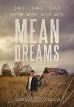 Mean Dreams, poster, movie,