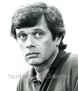 Michael Sarrazin, actor,