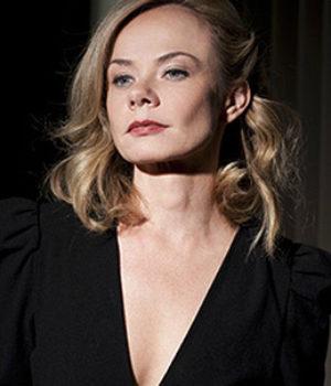 Nadia Litz, actress,