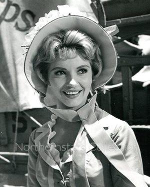 Ruta Lee, actress,