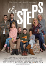 The Steps, movie poster