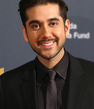 Vinay Virmani, actor,
