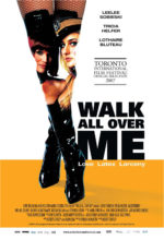 Walk All Over Me, movie poster