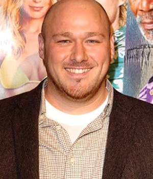 Will Sasso, actor,