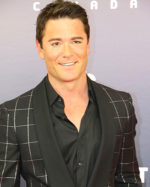 Yannick Bisson, actor,