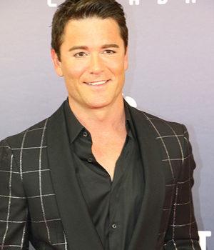 Yannick Bisson, actor,
