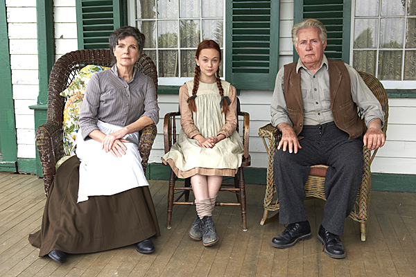 Anne of Green Gables still courtesy of Breakthrough Entertainment. Used with permission.