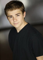 Dylan Everett, actor