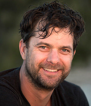 Joshua Jackson, actor,