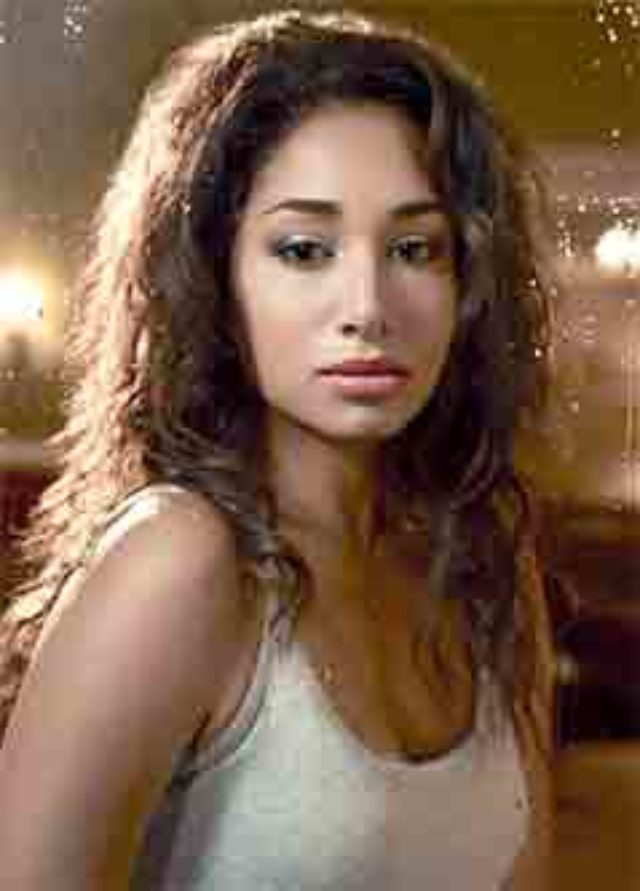 Meaghan Rath, actress