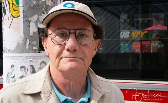 Paul Lynch, director,