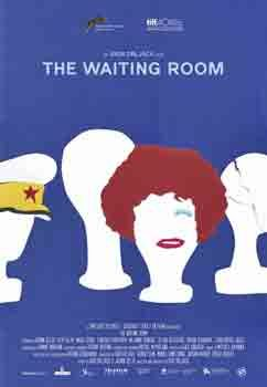 The Waiting Room, movie poster