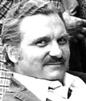 Walter Massey, actor,