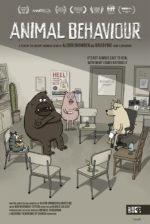 Animal Behaviour, movie, poster,