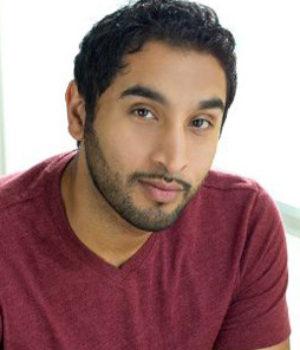 Arsalan Shirazi, actor, director,
