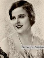 Barbara Kent, actress,