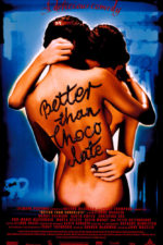 Better Than Chocolate, movie poster,