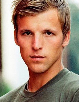 Chad Faust actor
