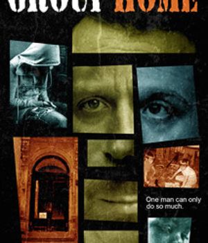 Group Home, movie poster
