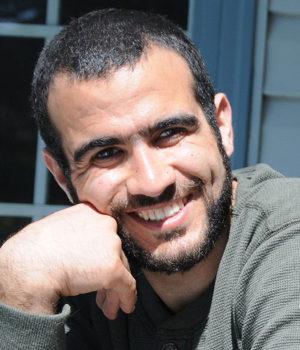 Guantanamo's Child: Omar Khadr,