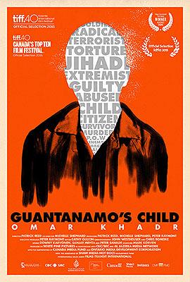 Guantanamo's Child, movie poster