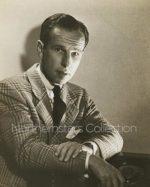 Hume Cronyn, actor,