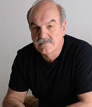 Jim Calarco, actor,