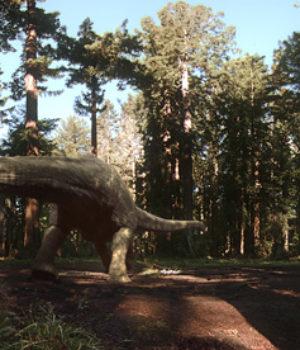 Jurassic World: Apatosaurus ,