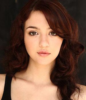 Kate Findlay, actress,
